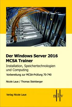 Der Windows Server 2016 Trainer 70-740
